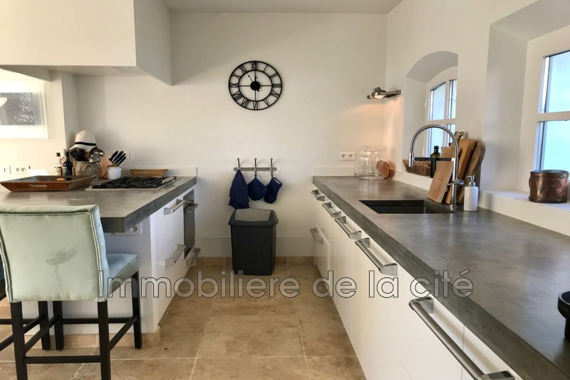 Photo n°5 - Vente maison de pêcheur Port grimaud 83310 - 2 799 000 €