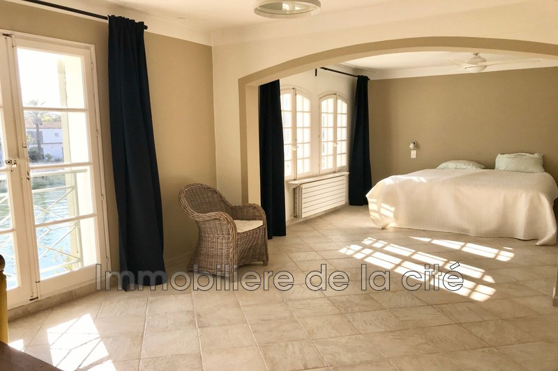 Photo n°7 - Vente maison de pêcheur Port grimaud 83310 - 2 799 000 €