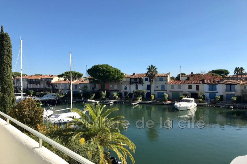 Photo n°10 - Vente maison de pêcheur Port grimaud 83310 - 2 799 000 €