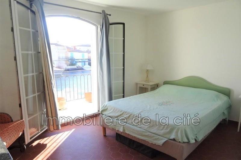 Photo n°4 - Vente Maison pêcheur elargie Port grimaud 83310 - 1 250 000 €