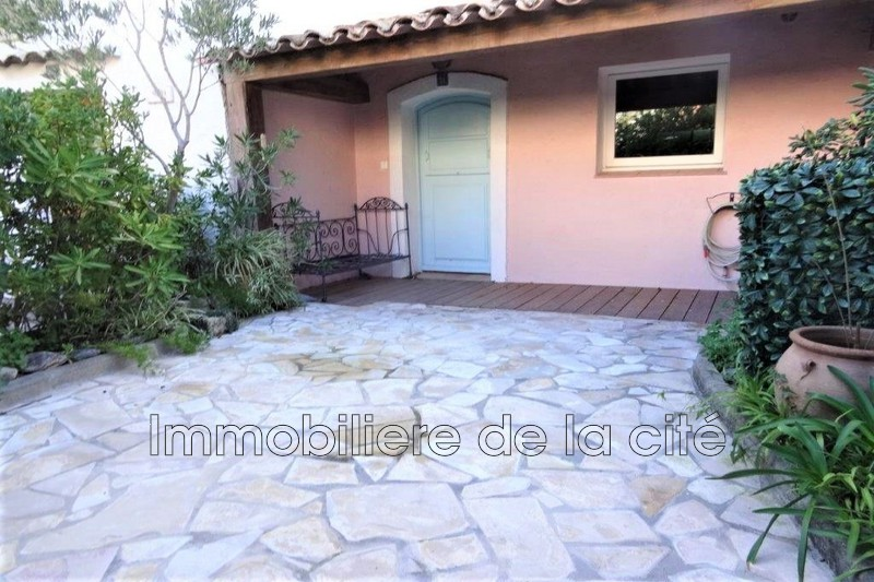 Photo n°9 - Vente Maison pêcheur elargie Port grimaud 83310 - 1 250 000 €