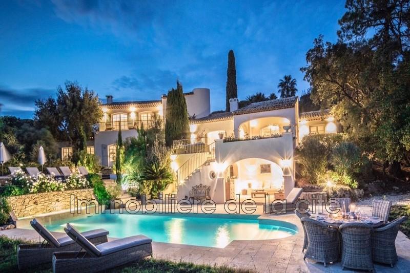 Photo Demeure de prestige Grimaud Grimaud,   to buy demeure de prestige  4 bedrooms   302m²