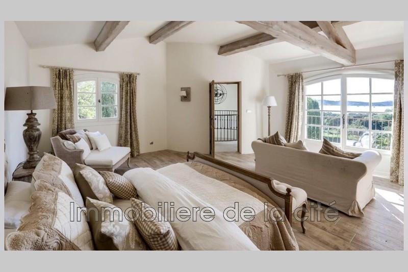 Photo n°7 - Vente Maison demeure de prestige Grimaud 83310 - 3 900 000 €