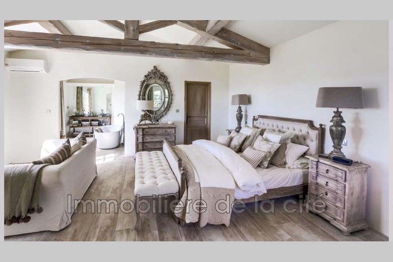 Photo n°8 - Vente Maison demeure de prestige Grimaud 83310 - 3 900 000 €