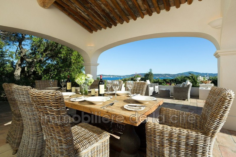 Photo n°3 - Vente Maison demeure de prestige Grimaud 83310 - 3 900 000 €