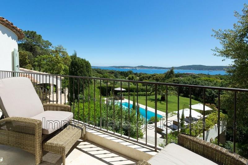 Photo n°2 - Vente Maison demeure de prestige Grimaud 83310 - 3 900 000 €