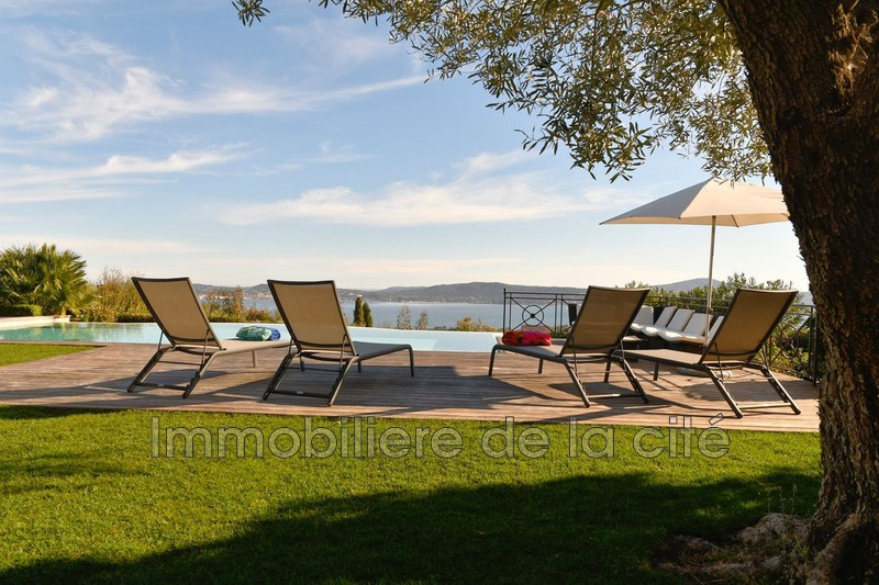 Photo Demeure de prestige Grimaud Grimaud,   to buy demeure de prestige  6 bedrooms   408 m²