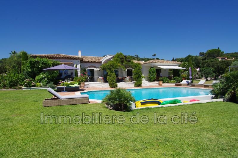 Photo Maison de caractère Grimaud Beauvallon,   to buy maison de caractère  6 bedrooms   335m²