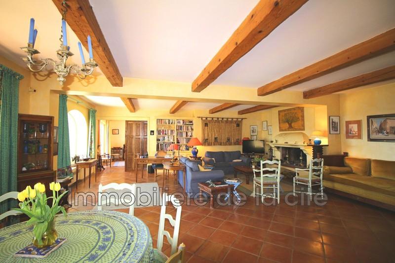 Photo n°5 - Vente Maison villa provençale Grimaud 83310 - 1 522 000 €