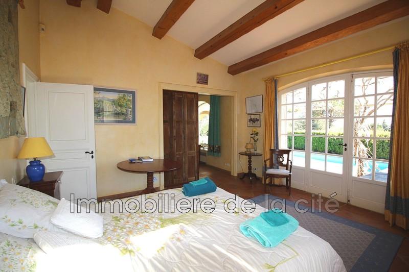 Photo n°9 - Vente Maison villa provençale Grimaud 83310 - 1 522 000 €