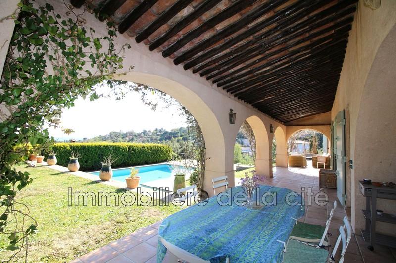 Photo n°3 - Vente Maison villa provençale Grimaud 83310 - 1 522 000 €