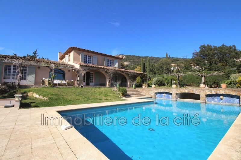 Photo n°4 - Vente Maison villa provençale Grimaud 83310 - 1 522 000 €