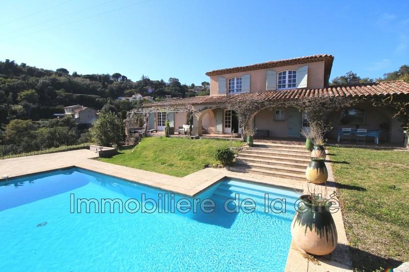 Photo n°2 - Vente Maison villa provençale Grimaud 83310 - 1 522 000 €