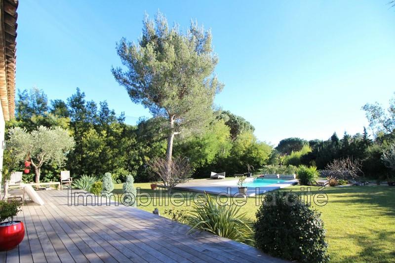 Photo n°2 - Vente maison contemporaine Grimaud 83310 - 1 495 000 €