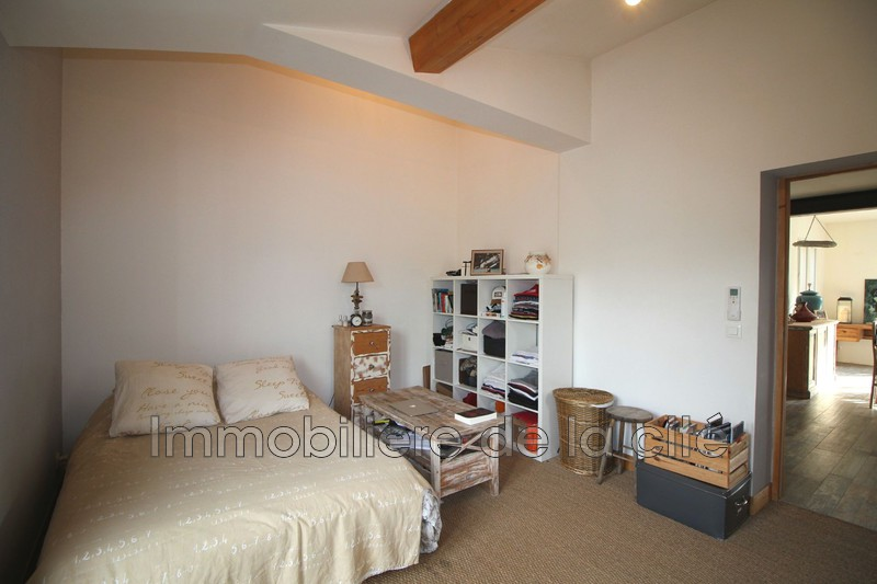 Photo n°6 - Vente maison contemporaine Grimaud 83310 - 1 495 000 €