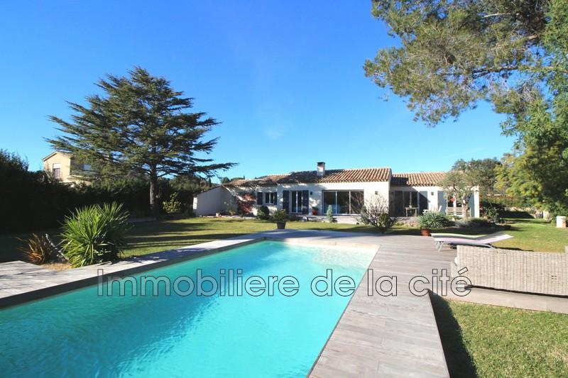 Photo Maison contemporaine Grimaud Grimaud,   to buy maison contemporaine  6 bedrooms   176m²
