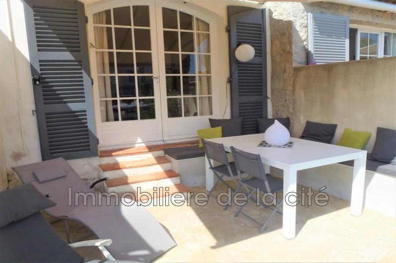 Photo Balandrine Port grimaud Secteur privilégié,   achat balandrine  2 chambres   63m²