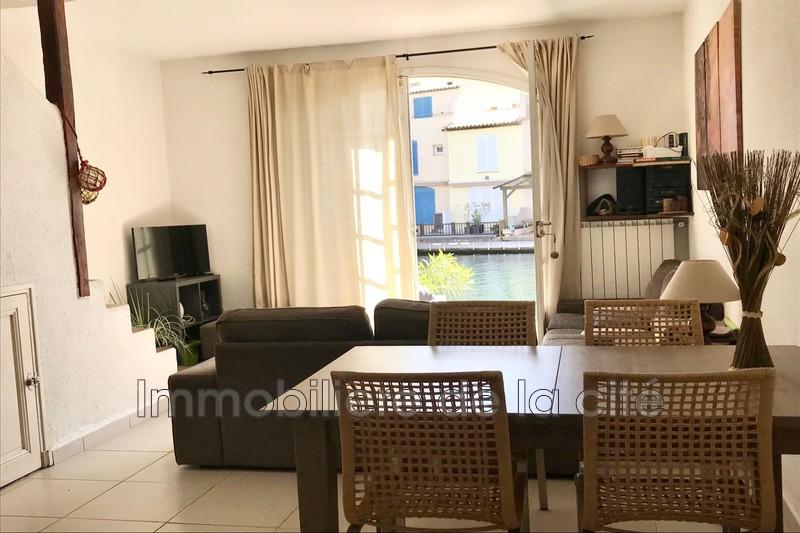 Photo n°3 - Vente Maison balandrine Port grimaud 83310 - 735 000 €