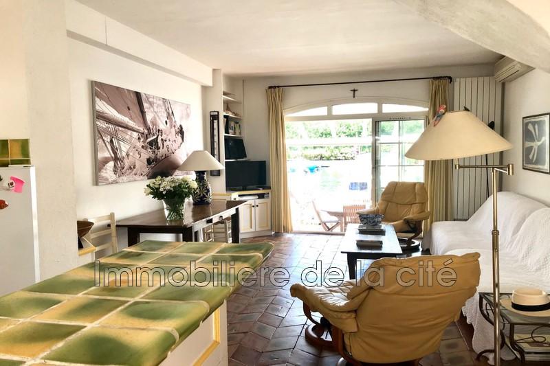 Photo n°3 - Vente maison double Port grimaud 83310 - 1 980 000 €