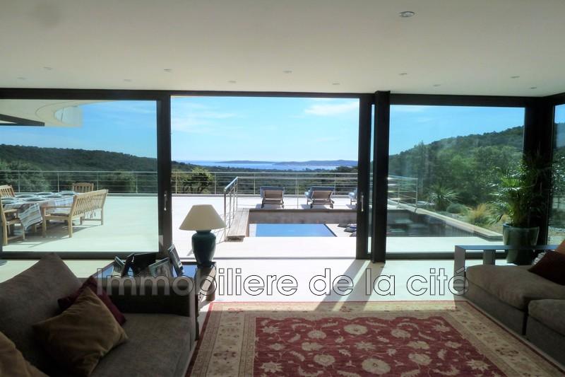 Photo n°2 - Vente Maison demeure de prestige Grimaud 83310 - 4 200 000 €