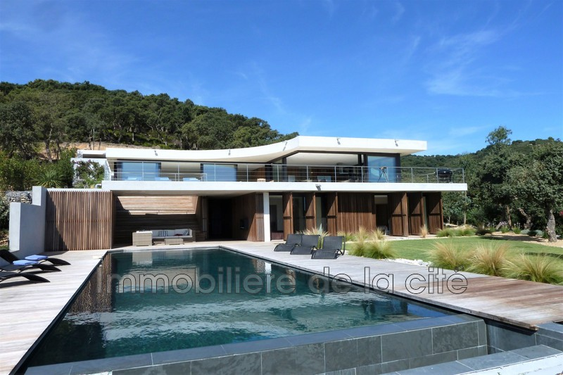 Photo n°4 - Vente Maison demeure de prestige Grimaud 83310 - 4 200 000 €