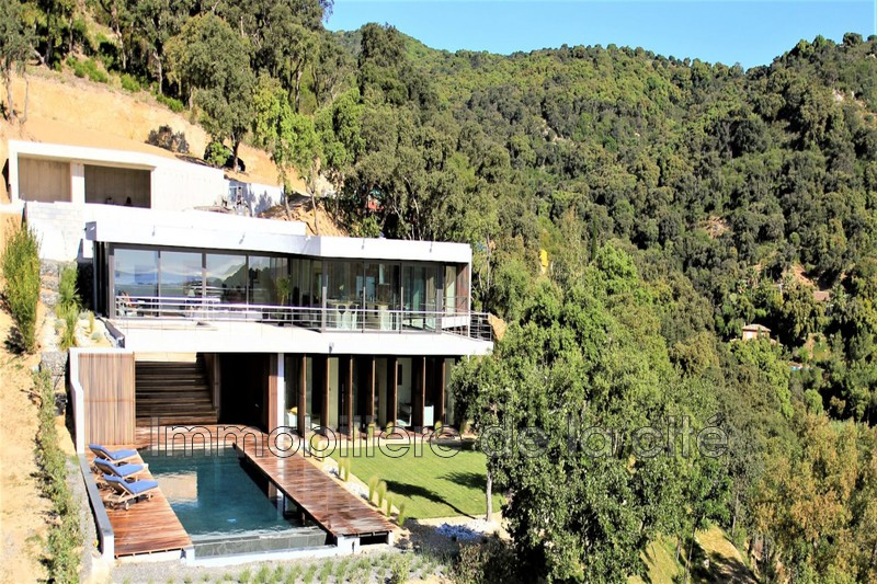 Photo n°6 - Vente Maison demeure de prestige Grimaud 83310 - 4 200 000 €
