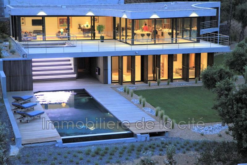 Photo n°7 - Vente Maison demeure de prestige Grimaud 83310 - 4 200 000 €