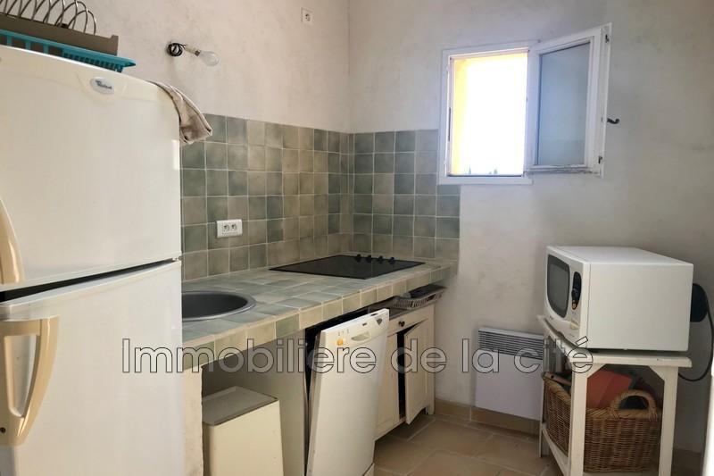 Photo n°6 - Vente maison de village Cogolin 83310 - 199 500 €