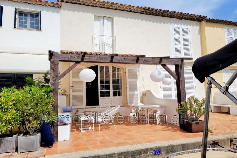 Photo n°8 - Vente Maison balandrine Port grimaud 83310 - 795 000 €