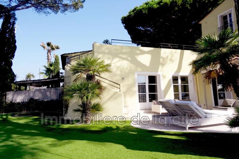 Photo n°3 - Vente Maison borderive et maisons spéciales Port grimaud 83310 - Prix sur demande