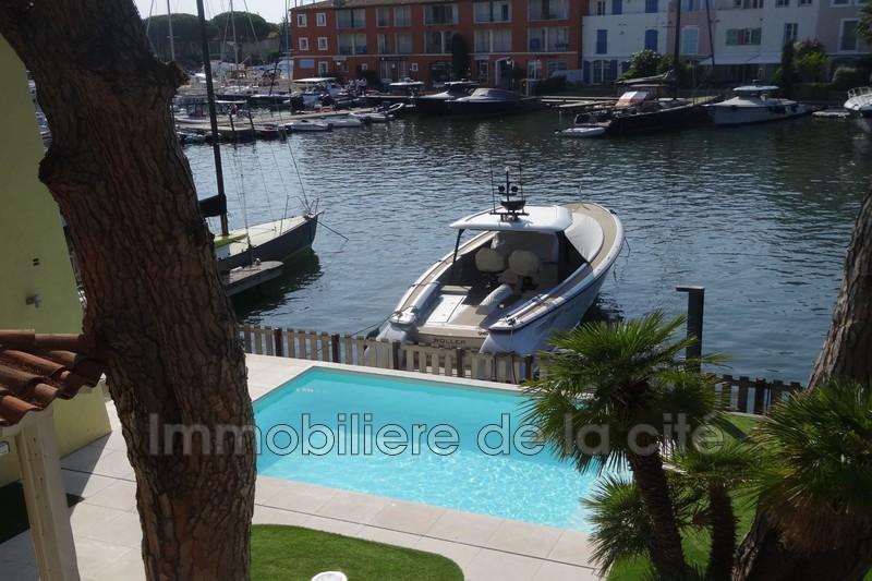 Photo n°6 - Vente Maison borderive et maisons spéciales Port grimaud 83310 - Prix sur demande