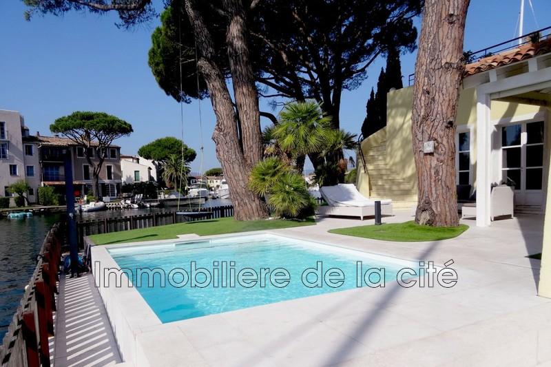 Photo Borderive et maisons spéciales Port grimaud Secteur privilégié,   to buy borderive et maisons spéciales  5 bedrooms   195m²