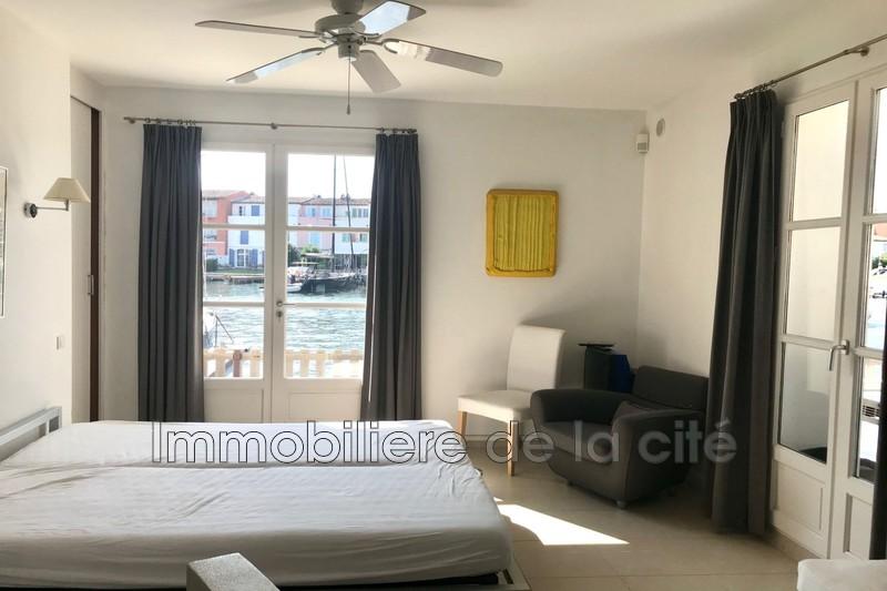 Photo n°8 - Vente Maison borderive et maisons spéciales Port grimaud 83310 - Prix sur demande