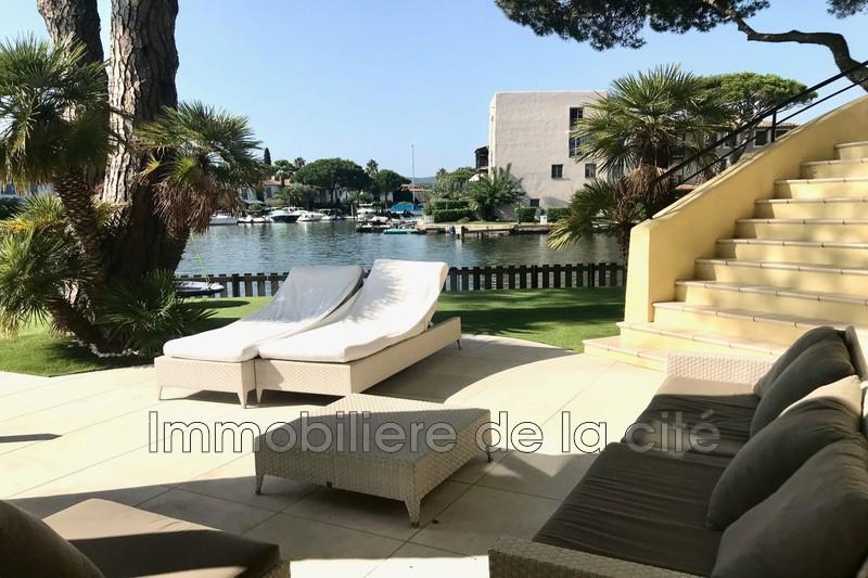 Photo n°2 - Vente Maison borderive et maisons spéciales Port grimaud 83310 - Prix sur demande