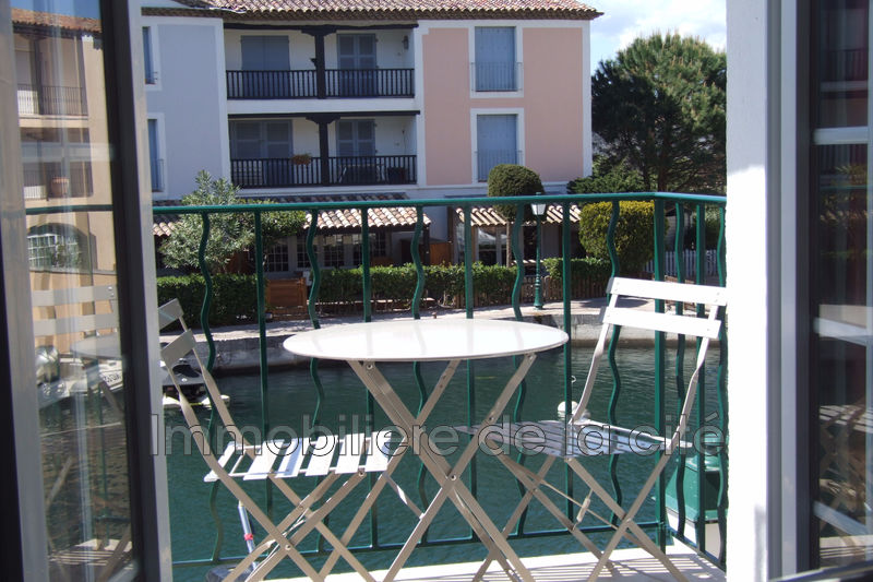 Photo Appartement Port grimaud Centre ,   to buy appartement  4 rooms   90 m²