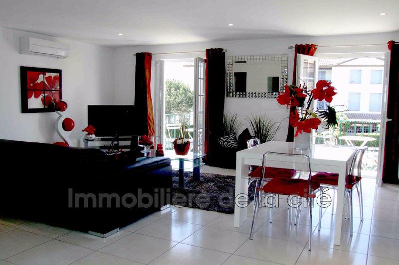 Photo Appartement Port grimaud Centre ,   achat appartement  4 pièces   95m²