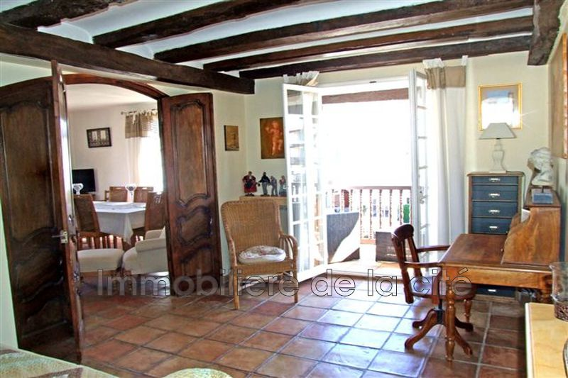 Photo Apartment Port grimaud Centre ,   to buy apartment  4 rooms   88 m²