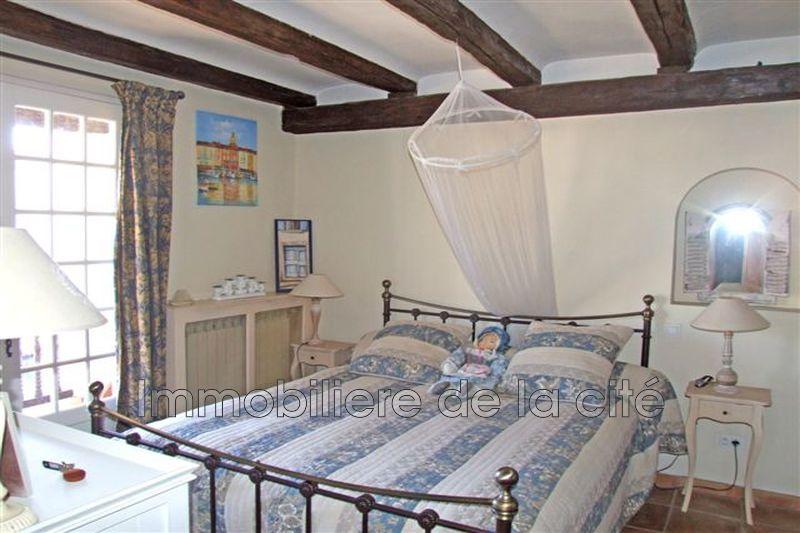 Photo n°4 - Vente appartement Port grimaud 83310 - 460 000 €