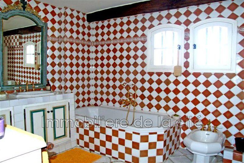 Photo n°7 - Vente appartement Port grimaud 83310 - 460 000 €