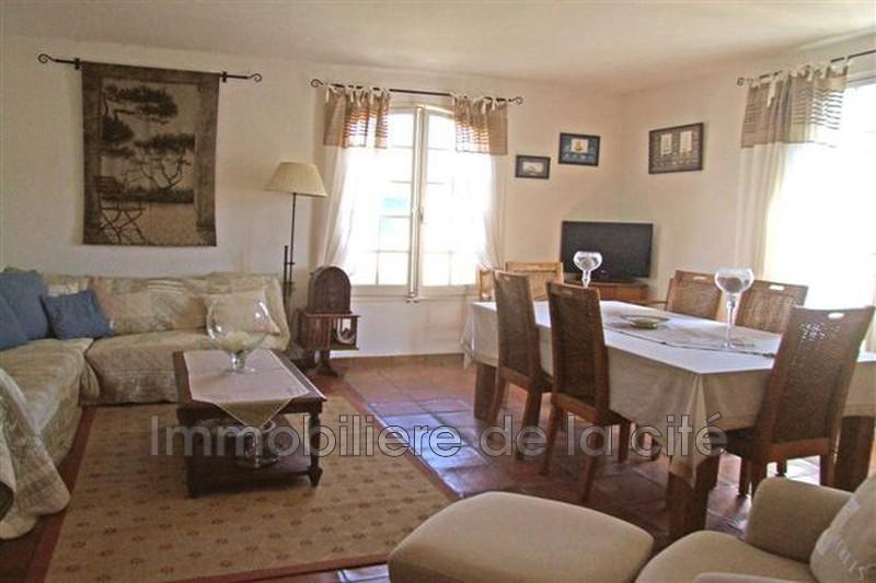 Photo n°2 - Vente appartement Port grimaud 83310 - 460 000 €