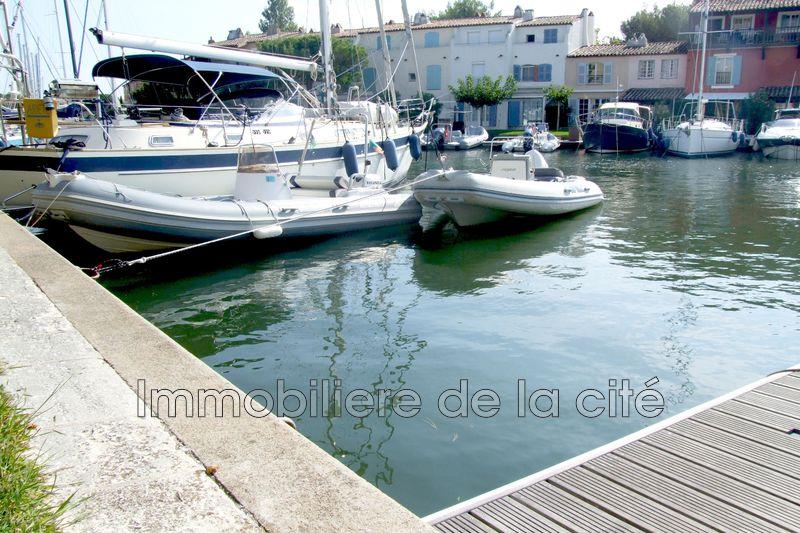 Photo n°2 - Vente appartement Port grimaud 83310 - 345 000 €