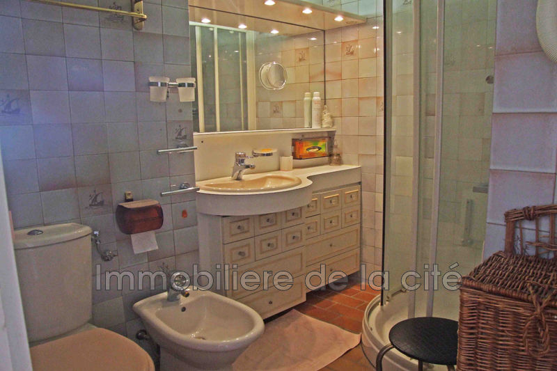 Photo n°8 - Vente appartement Port grimaud 83310 - 345 000 €