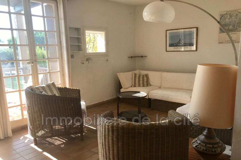 Photo n°4 - Vente appartement Port grimaud 83310 - 345 000 €