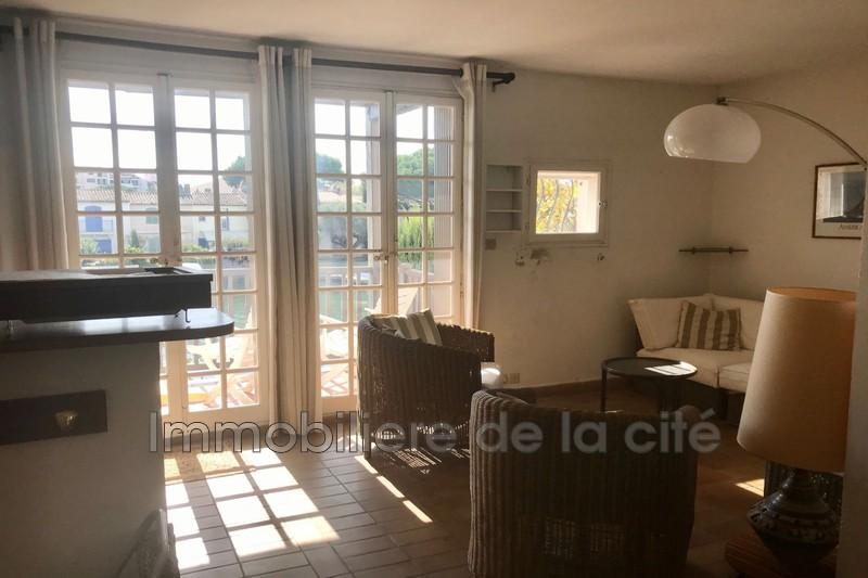Photo n°7 - Vente appartement Port grimaud 83310 - 345 000 €
