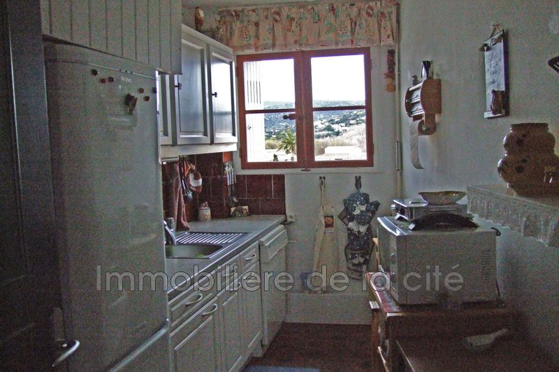 Photo n°2 - Vente appartement Port grimaud 83310 - 590 000 €