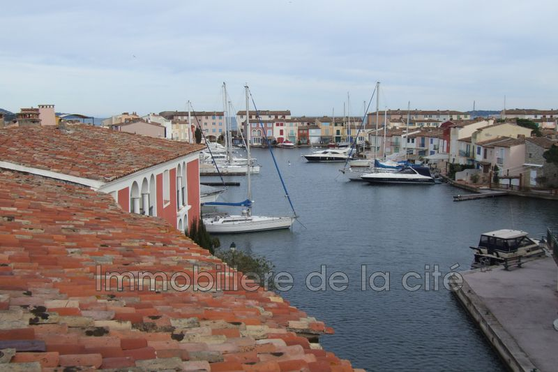Photo n°7 - Vente appartement Port grimaud 83310 - 590 000 €