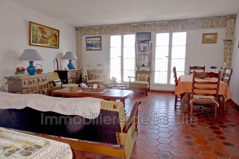 Photo Appartement Port grimaud Centre,   to buy appartement  4 rooms   89 m²