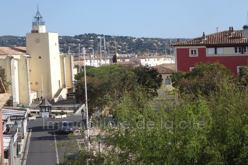 Photo Appartement Port grimaud Centre,   to buy appartement  4 rooms   89m²