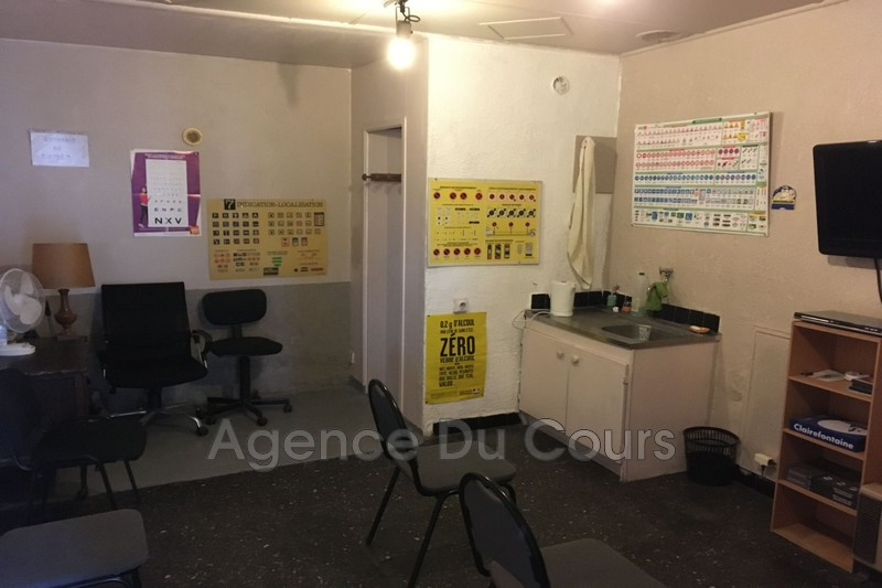 Photo n°2 - Vente appartement Grasse 06130 - 55 000 €