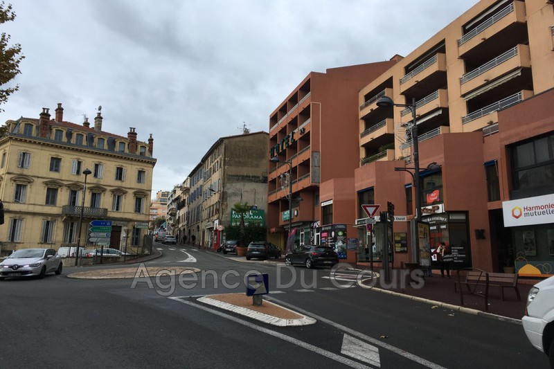 Photo n°1 - Vente appartement Grasse 06130 - 55 000 €